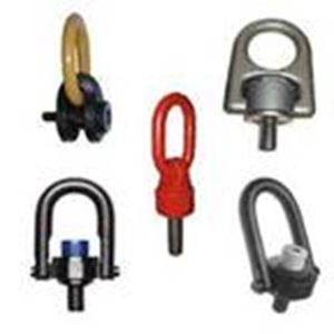 Picture for category Hoist Rings