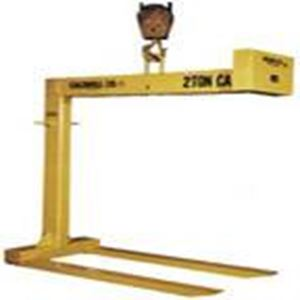 Picture for category Pallet Lifters