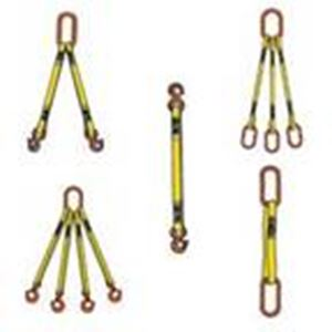 Picture for category Web Sling Bridle Assembly