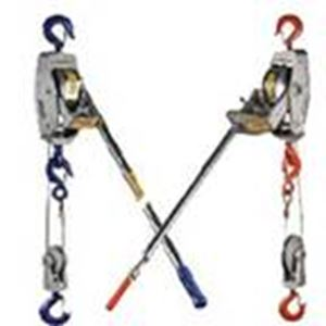 Picture for category Cable Winch Hoists