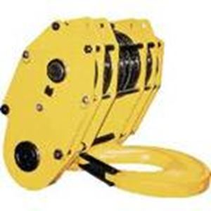 Picture for category Quick Reeve Mobile Crane Blocks