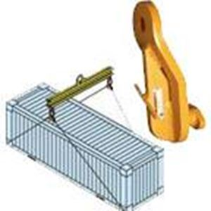 Picture for category Container Lifting Assemblies