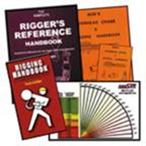 Picture for category Rigging and Crane Handbooks