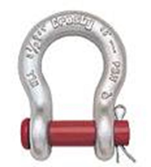 Picture of Crosby® Round Pin Anchor Shackle