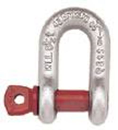 Picture of Crosby® Screw Pin Chain Shackle