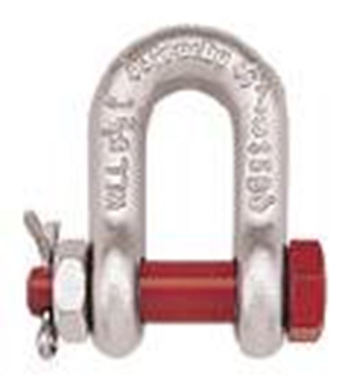 Picture of Crosby® Bolt Type Chain Shackle