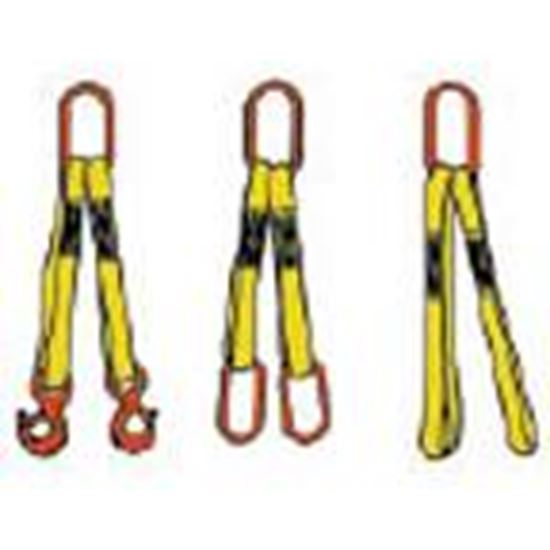 Picture of Double Leg - Endless Sling Bridles