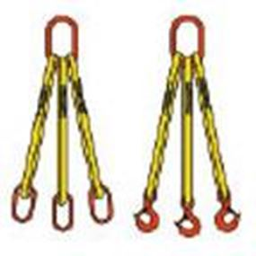 Picture of Triple Leg - Endless Sling Bridles