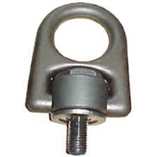 Picture of Actek® Metric Forged Swivel Hoist Ring
