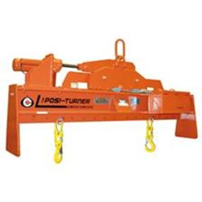 Picture of Motorized Load Leveling Beam