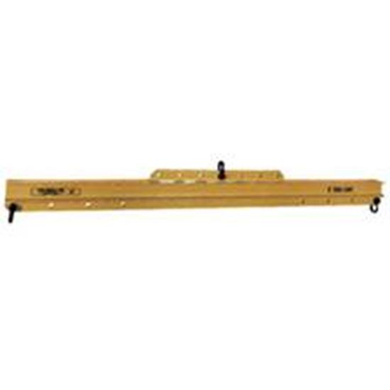 Picture of Adjustable Spreader / Lifting Beam - M16