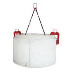 Picture of Concrete Manhole Housing Lifter - MHL