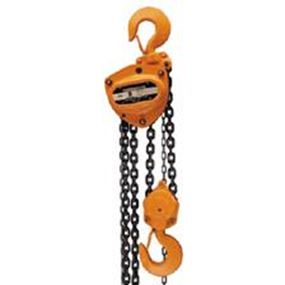 Picture of Harrington CB Hand Chain Hoist  -  ½ to 100 Ton