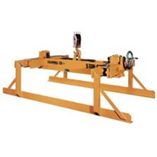 Picture of Heavy Duty Sheet Lifters - Model 60