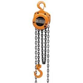 Picture of Harrington CF Hand Chain Hoist   -  ½  to 5 Ton