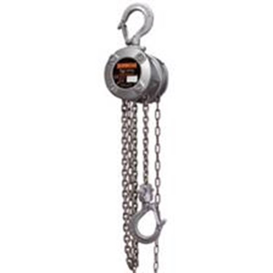 Picture of Harrington CX Mini Hand Chain Hoist  -  ¼ Ton Capacity