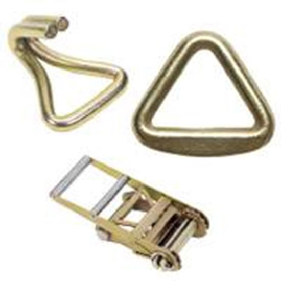 "Picture of 1-3/4"" & 2"" - Buckles and Fittings"