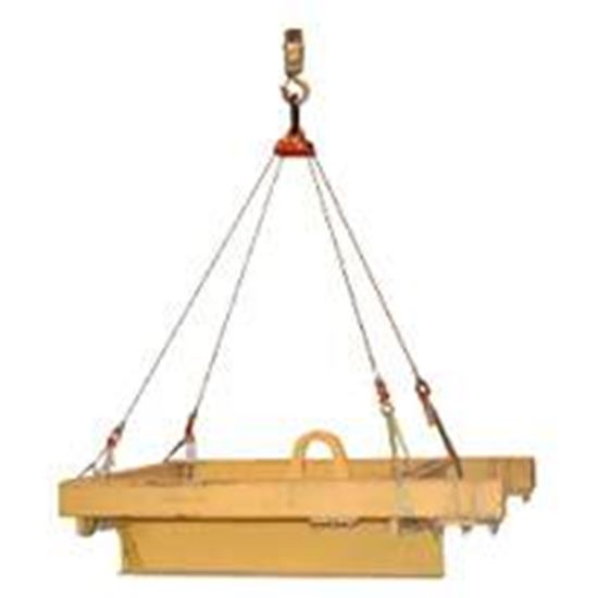 Picture of Adjust-A-Leg® Four Point Lift - Model AL4