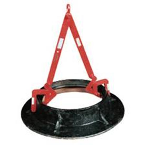 Picture of Manhole Sleeve Lifter - MCL