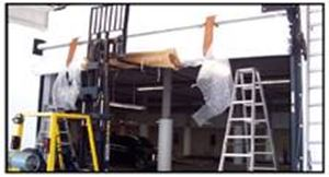 Picture Of Overhead Door Slings