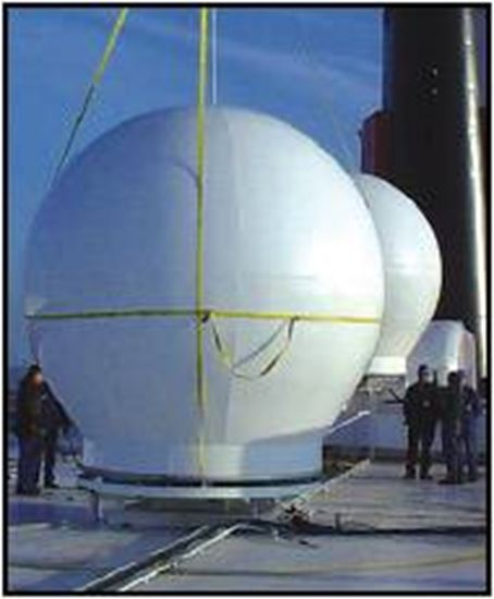 Picture of Radome Slings