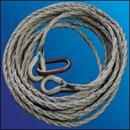Picture of T&D Ultra-Flex™ Wire Rope Slings
