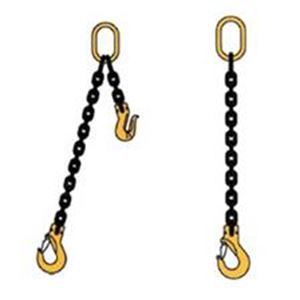 Picture of Single Leg Chain Slings
