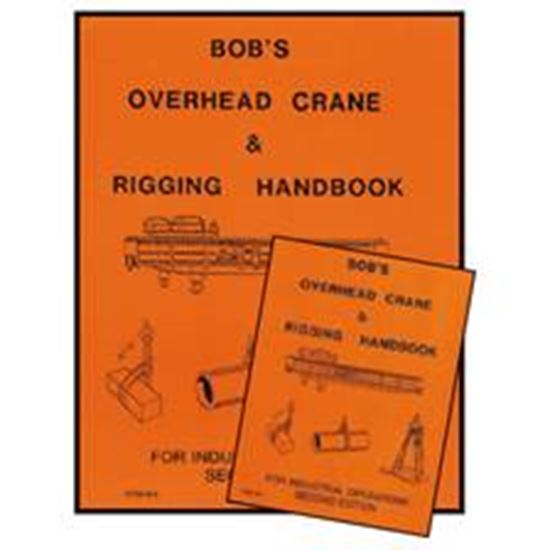 Picture of Bob's Rigging & Crane Handbook