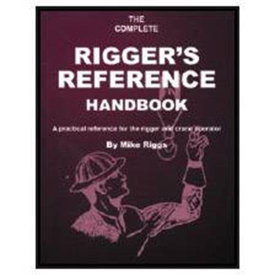 Picture of Rigger's Bible