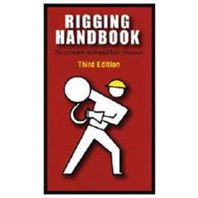 Picture of Rigging Handbook