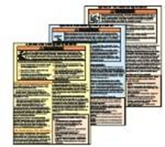 Picture of Product Safety Bulletins