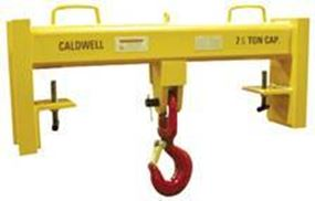 Picture of Single Hook Beam - Model 10