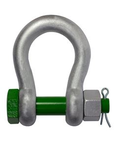 Picture of Van Beest® G-4163 Bolt, Nut & Cotter Anchor Shackles