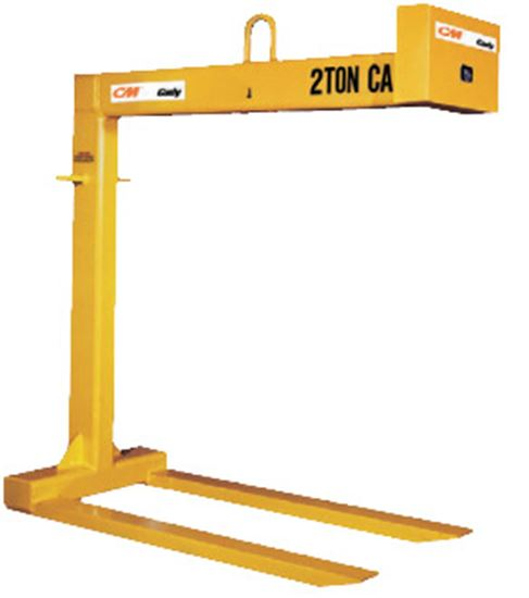 Picture of FPL Standard Fixed Forks Pallet Lifter