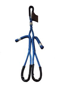 Picture of Double Leg - Adjustable Rope Slings