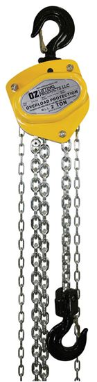 Picture of OZ Premium Chain Hoist