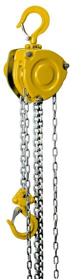 Picture of OZ Mini Mechanical Chain Hoist