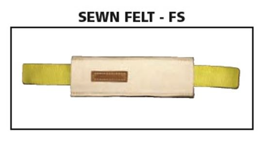 Picture of Sewn Sleeves - Felt