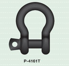 Picture of Theatre Shackles P-4161T