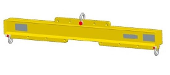 Picture of Adjustable Lifting Beam