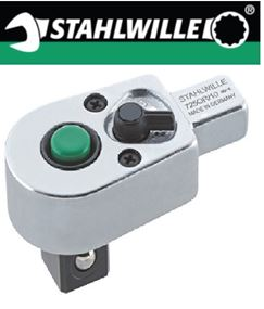Picture of Stahlwille 725QR - Quick Release Ratchet Insert (9x12)