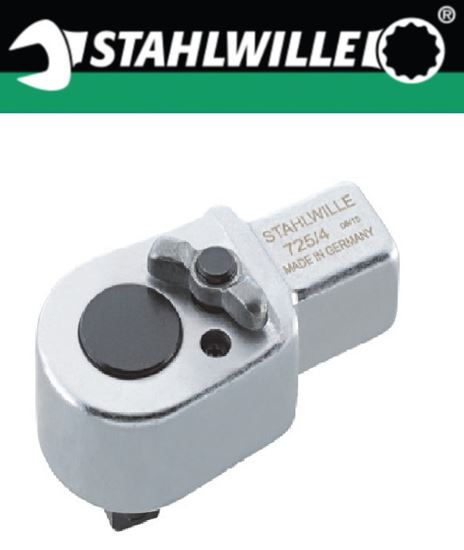 Picture of Stahlwille 725/4 - Ratchet Insert (9x12)