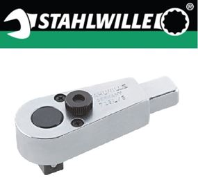 Picture of Stahlwille 725L/5 - Ratchet Insert (9x12)