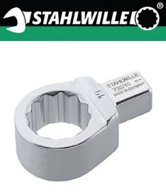 Picture of Stahlwille 732/10 - Ring Insert (9x12)