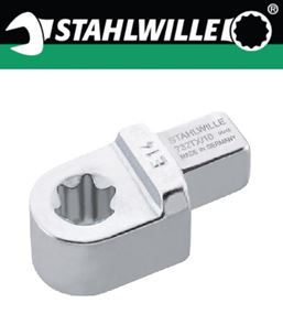 Picture of Stahlwille 732TX/10 - TORX Insert (9x12)