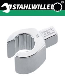 Picture of Stahlwille 733a/10 - Open Ring Insert (9x12)