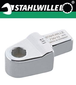 Picture of Stahlwille 736 - Bit Holder Insert (9x12)