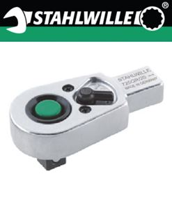 Picture of Stahlwille 725QR/20 - QuickRelease Ratchet (14x18)