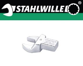 Picture of Stahlwille 731a/40 - Open Ended Insert (14x18)