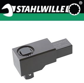 Picture of Stahlwille 734/100 Square Drive Insert (22x28)